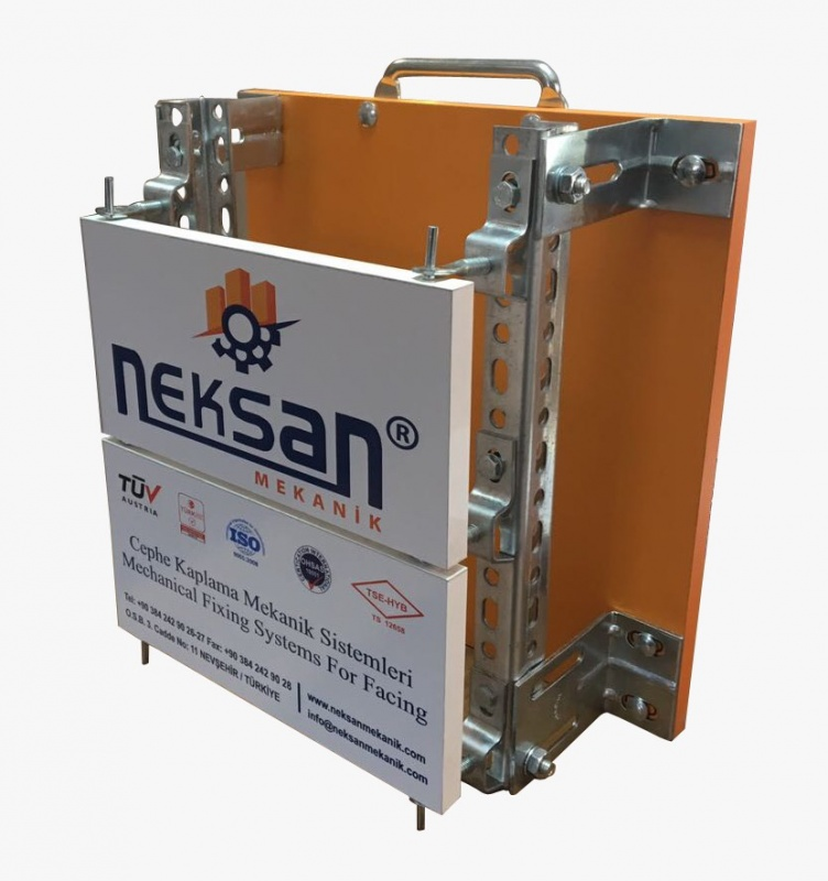Application Method - Neksan Fixing Systems | Neksan Mechanical